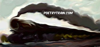 Poetry Train